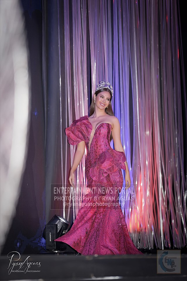 ♔ The Official Thread of MISS UNIVERSE® 2018 Catriona Gray of Philippines ♔ - Page 16 64290210