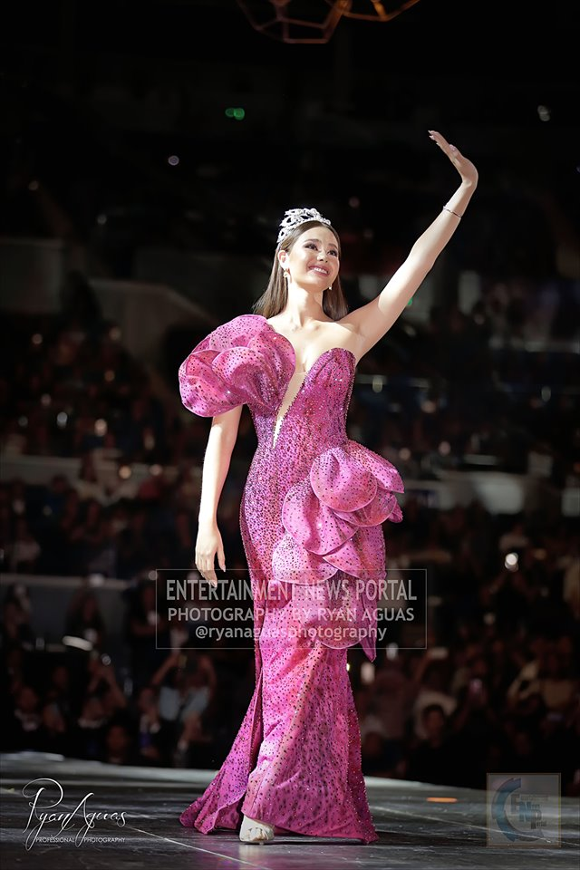 ♔ The Official Thread of MISS UNIVERSE® 2018 Catriona Gray of Philippines ♔ - Page 16 64291210