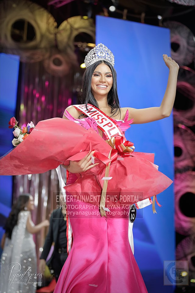 ♔♔♔ ROAD TO MISS UNIVERSE 2019 ♔♔♔ 64296710