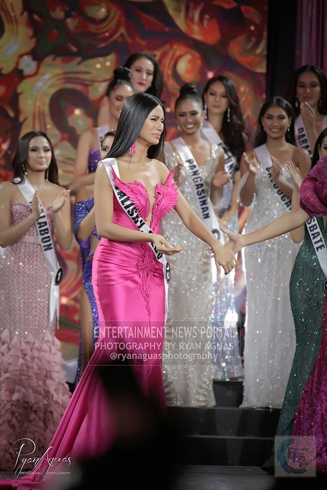 MISS UNIVERSE PHILIPPINES 2019: Gazini Ganados  64300310