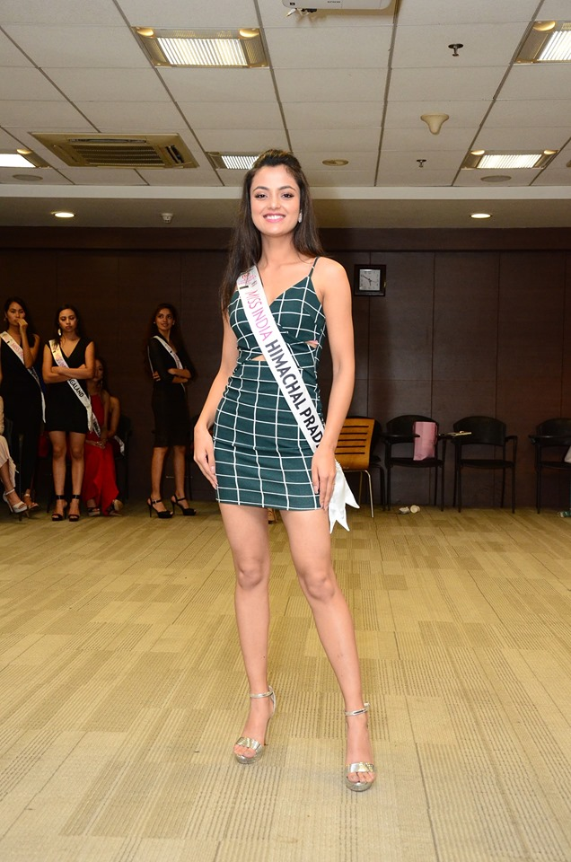 Road to FEMINA MISS INDIA 2019 - Page 4 64376910