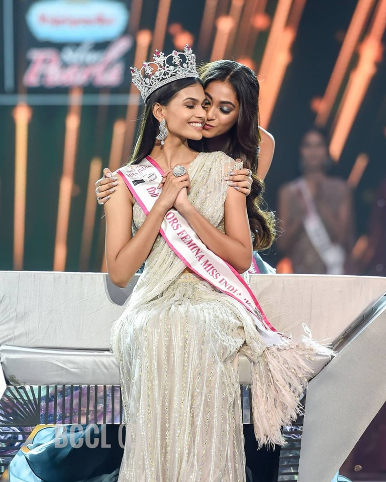 ★★★★★ ROAD TO MISS WORLD 2019 ★★★★★ - Page 2 64377210
