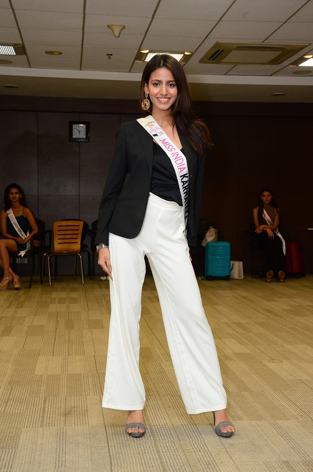 Road to FEMINA MISS INDIA 2019 - Page 4 64453310