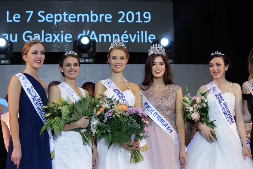 ROAD TO MISS FRANCE 2020 64624710
