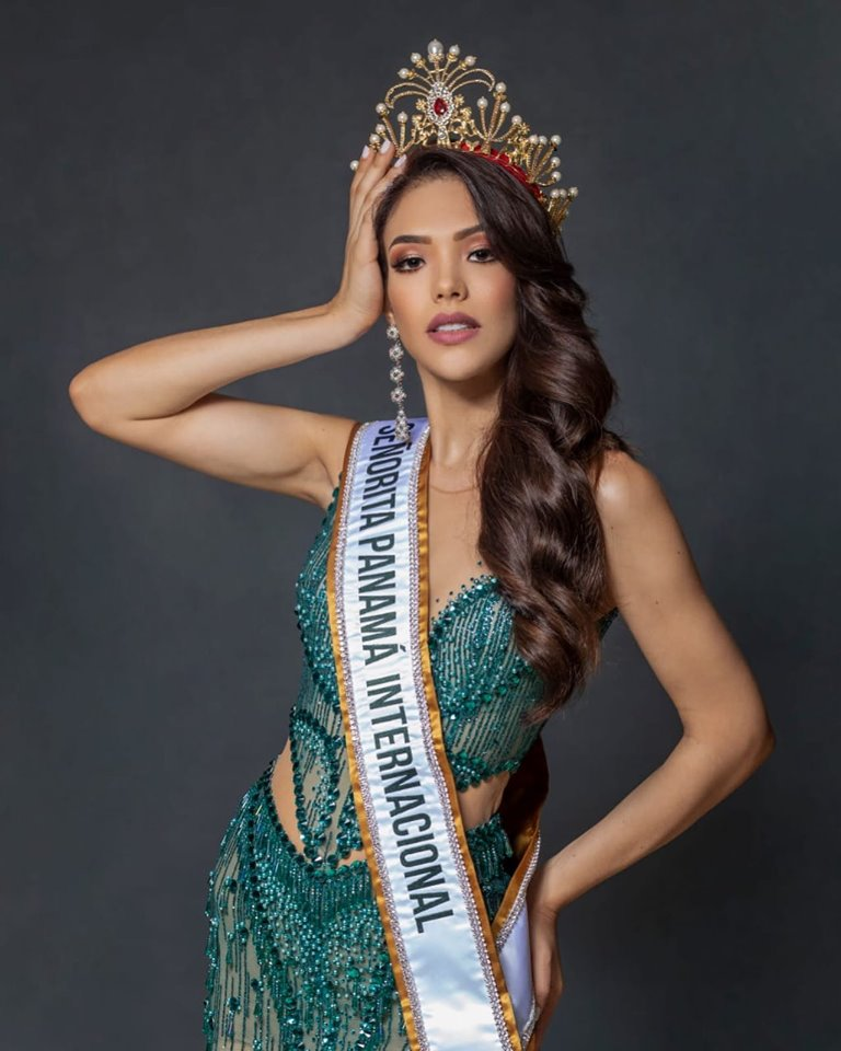 ***Road to Miss International 2019- OFFICIAL COVERAGE  (12 November)*** - Official photos p.11 - Page 2 64681810