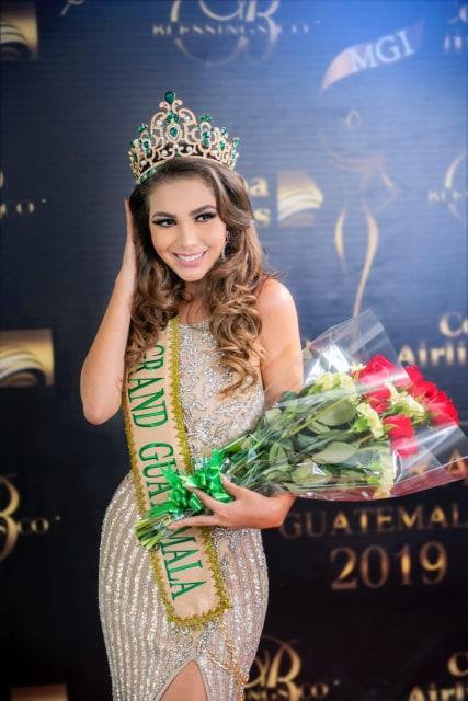 Daniela Guevara (GUATEMALA 2019) 64731210
