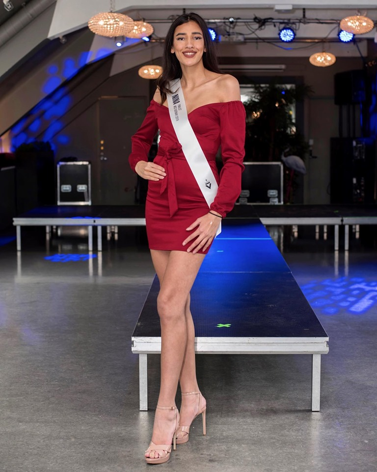 MISS NORWAY 2019 64908810