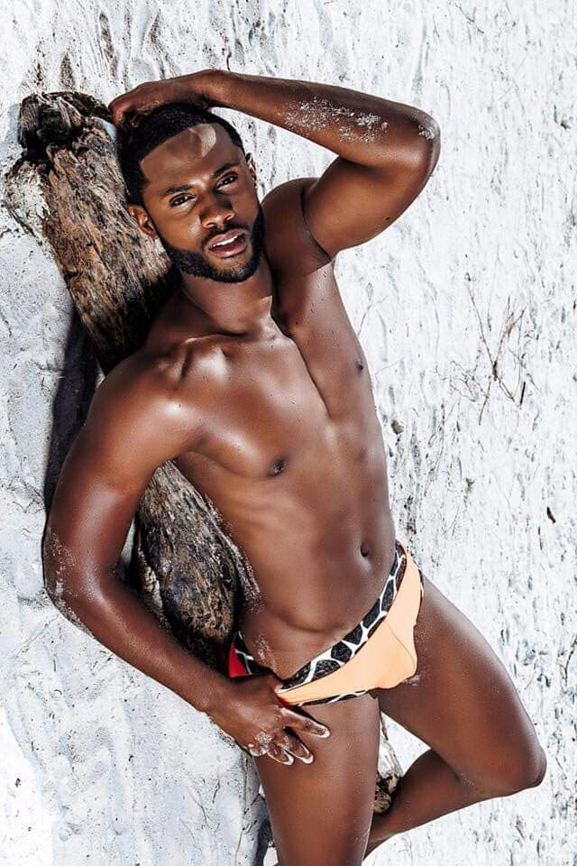 The Official thread of Men Universe 2018: Anthony Clarinda of Curaçao - Page 2 64973811