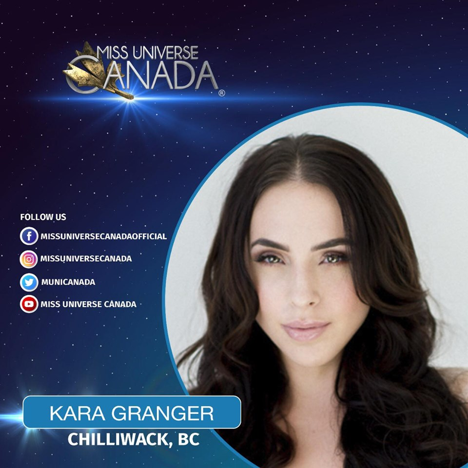 Road to MISS UNIVERSE CANADA 2019! 64973812
