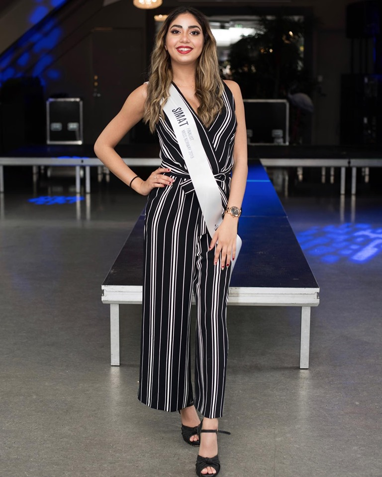 MISS NORWAY 2019 65106610