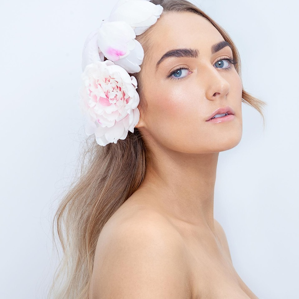 Road to Miss Universe IRELAND 2019 is Nasa data analyst Fionnghuala O'Reilly 65193710