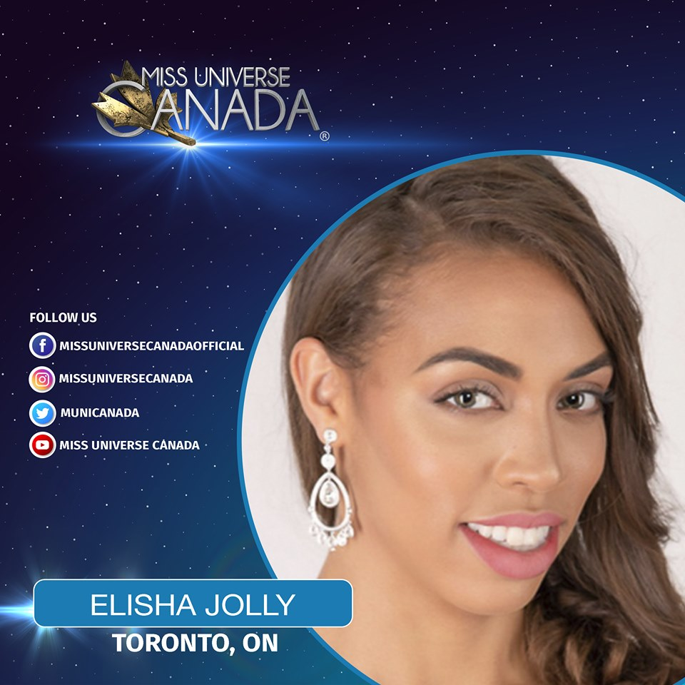 Road to MISS UNIVERSE CANADA 2019! 65196010