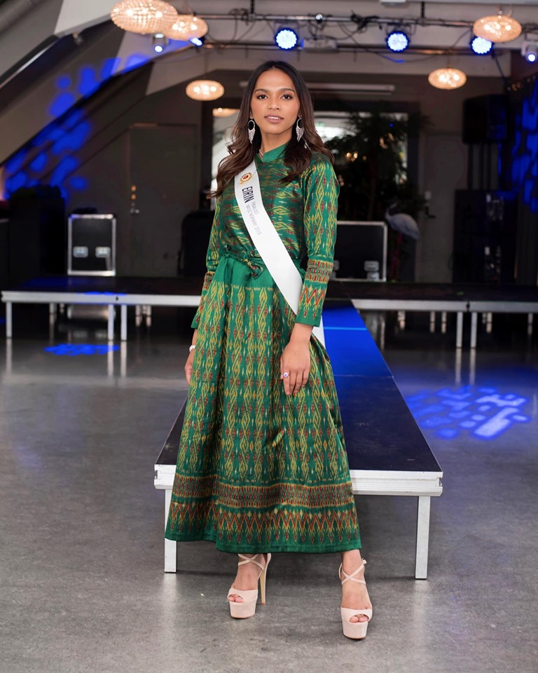 MISS NORWAY 2019 - Page 2 65287810