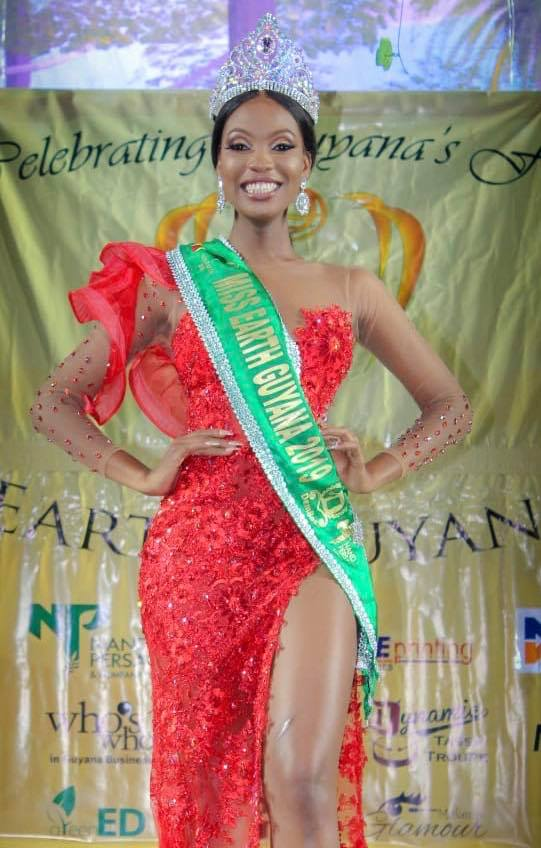 Road to MISS EARTH 2019 65301411