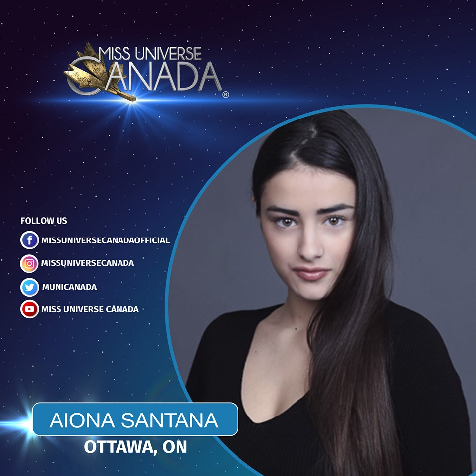 Road to MISS UNIVERSE CANADA 2019! 65311010