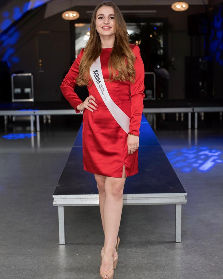 MISS NORWAY 2019 65319210