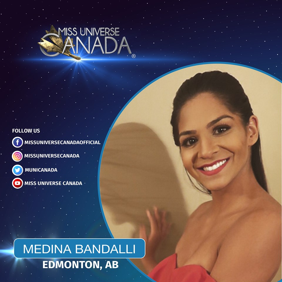 Road to MISS UNIVERSE CANADA 2019! 65371611