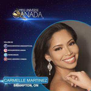 Road to MISS UNIVERSE CANADA 2019! 65387111