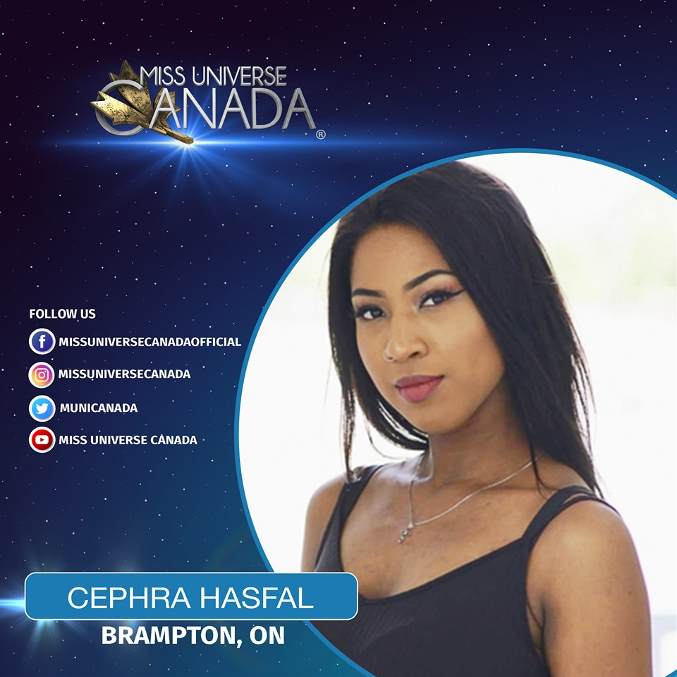 Road to MISS UNIVERSE CANADA 2019! 65414210