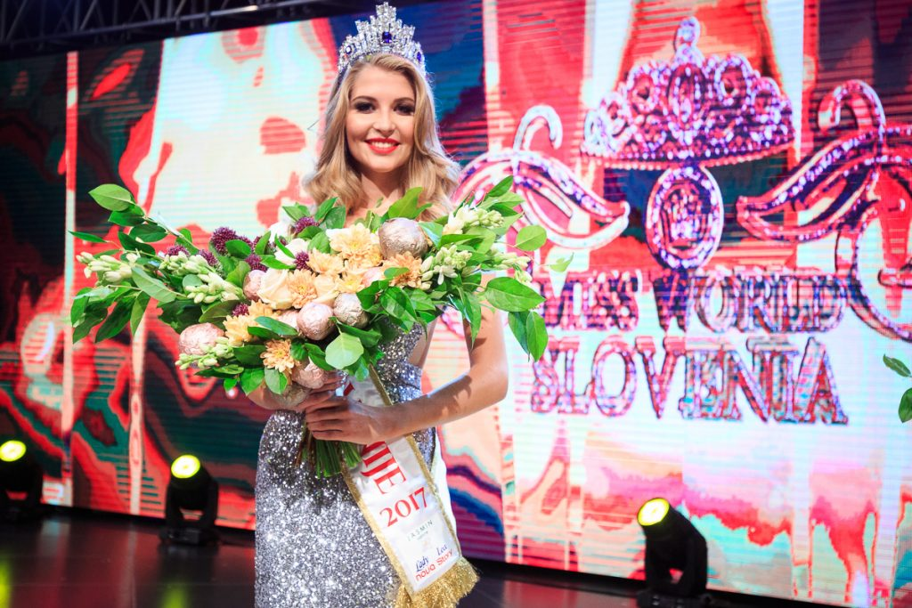 Miss World Slovenia 2018 - Finals Sept 8 65434710