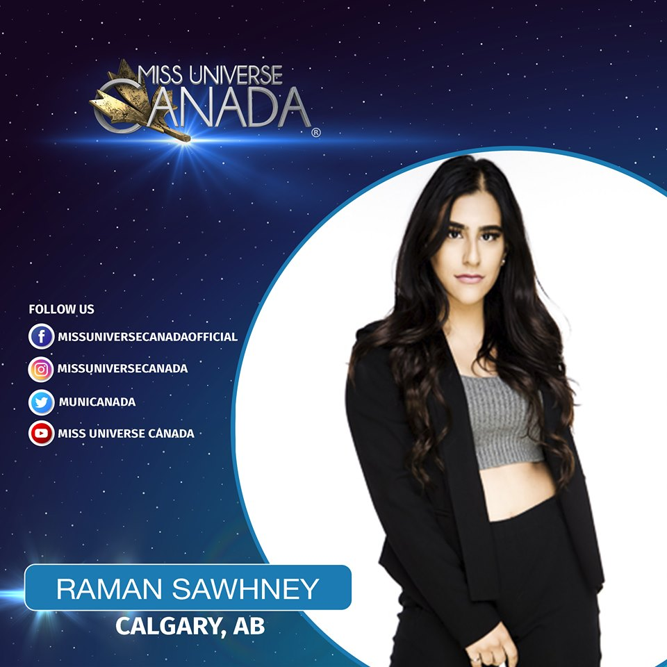 Road to MISS UNIVERSE CANADA 2019! 65451211