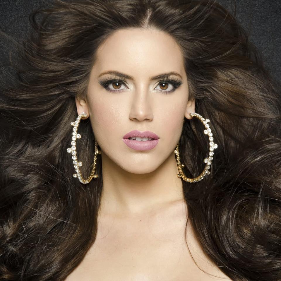 Sonia Hernandez (SPAIN 2019) 65456310