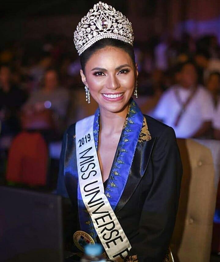 MISS UNIVERSE PHILIPPINES 2019: Gazini Ganados  - Page 3 65514710