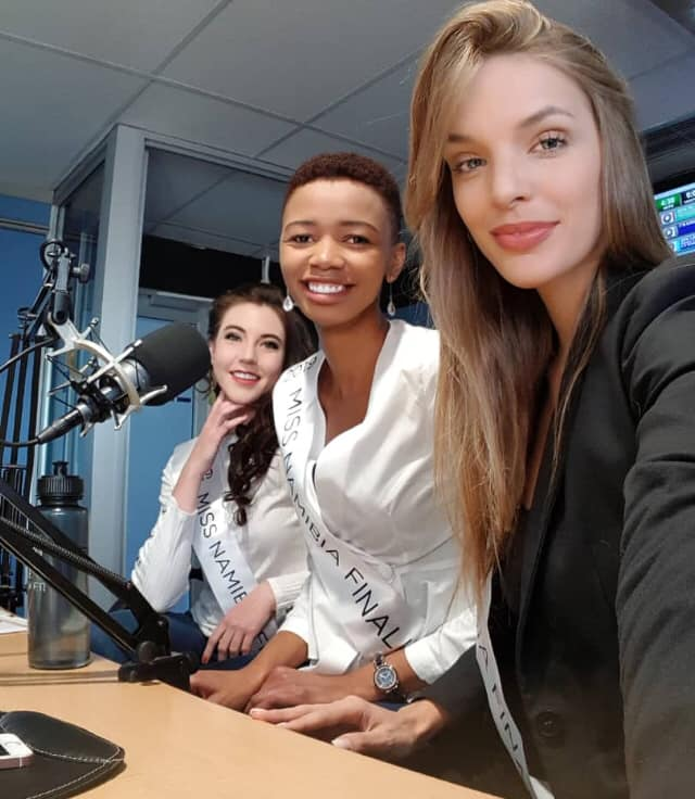 Road to MISS NAMIBIA 2019 65523810