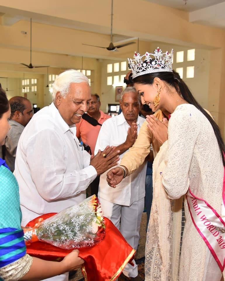 MISS FEMINA INDIA 2019: Suman Rao  65716310