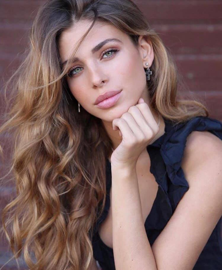 Road to MISS UNIVERSE SPAIN 2019 65777110