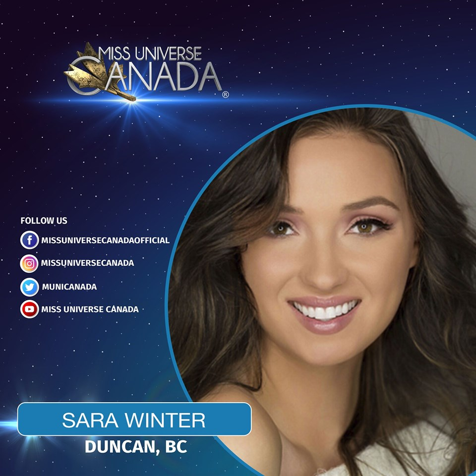 Road to MISS UNIVERSE CANADA 2019! 65786911