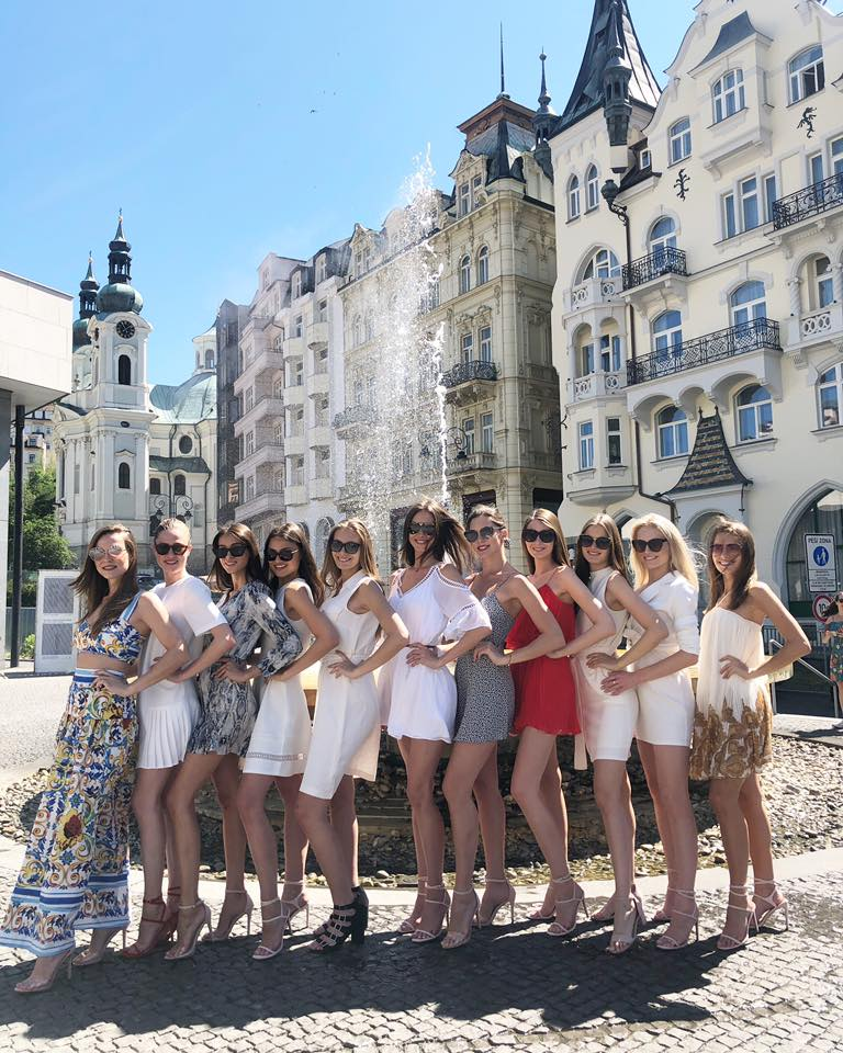MISS UNIVERSE SLOVAKIA 2019! - UPDATE! 65807010