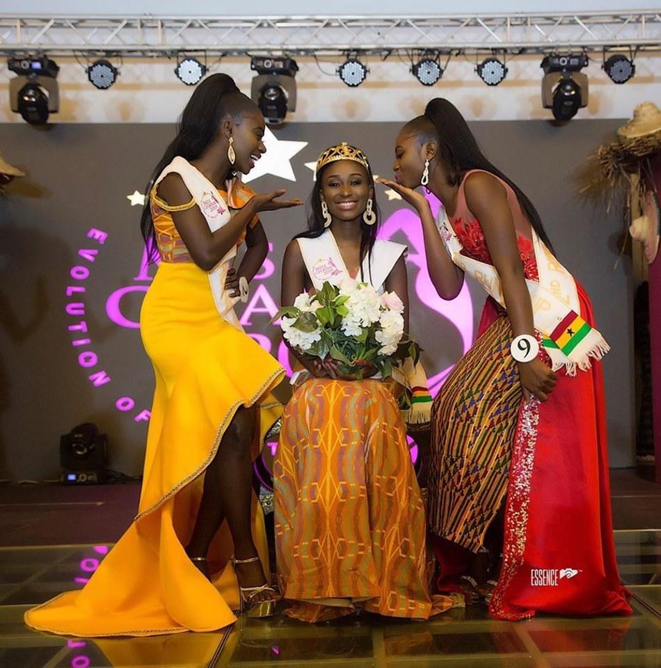 Rebecca Akwabi (GHANA 2019) 65973711