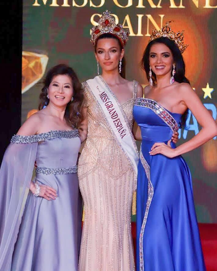 Ainara De Santamaría (SPAIN EARTH 2017 & GRAND INTERNATIONAL 2019) 66025111