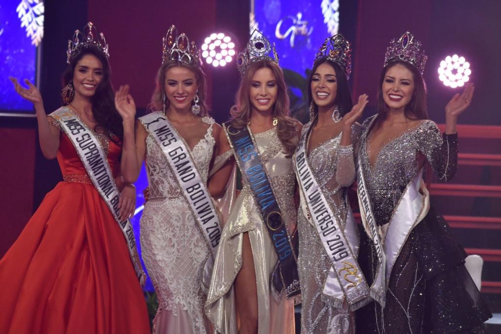 Carolina Rojas  (BOLIVIA 2019) 66041313