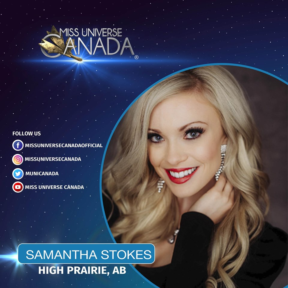Road to MISS UNIVERSE CANADA 2019! 66045010