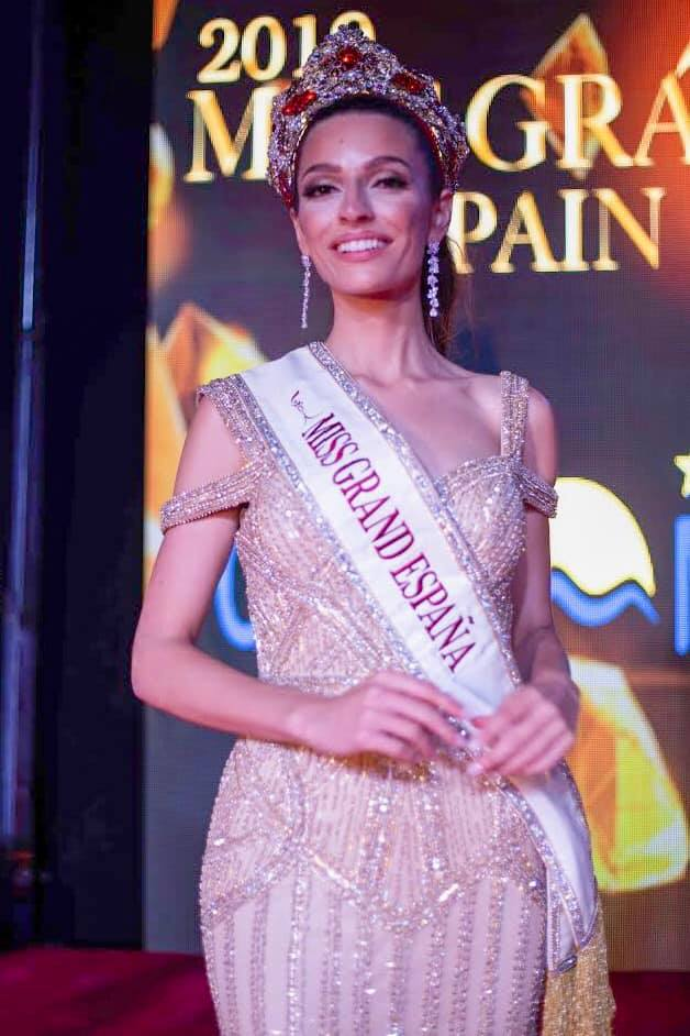 *Road to Miss Grand International 2019* - OFFICIAL COVERAGE - Page 2 66052611