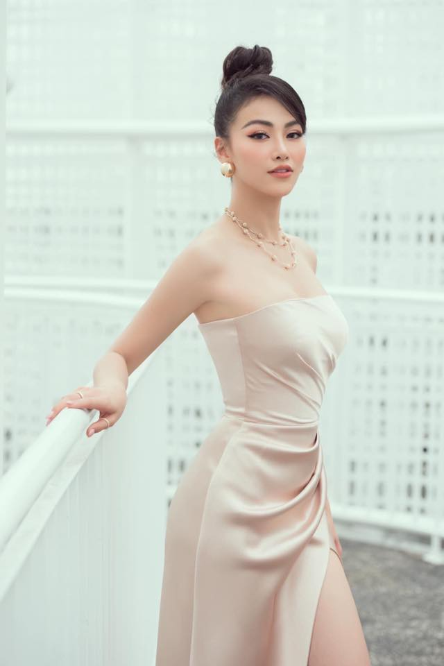 ** Official Thread of Miss Earth 2018-Phuong Khanh Nguyen from VIETNAM** - Page 6 66053810