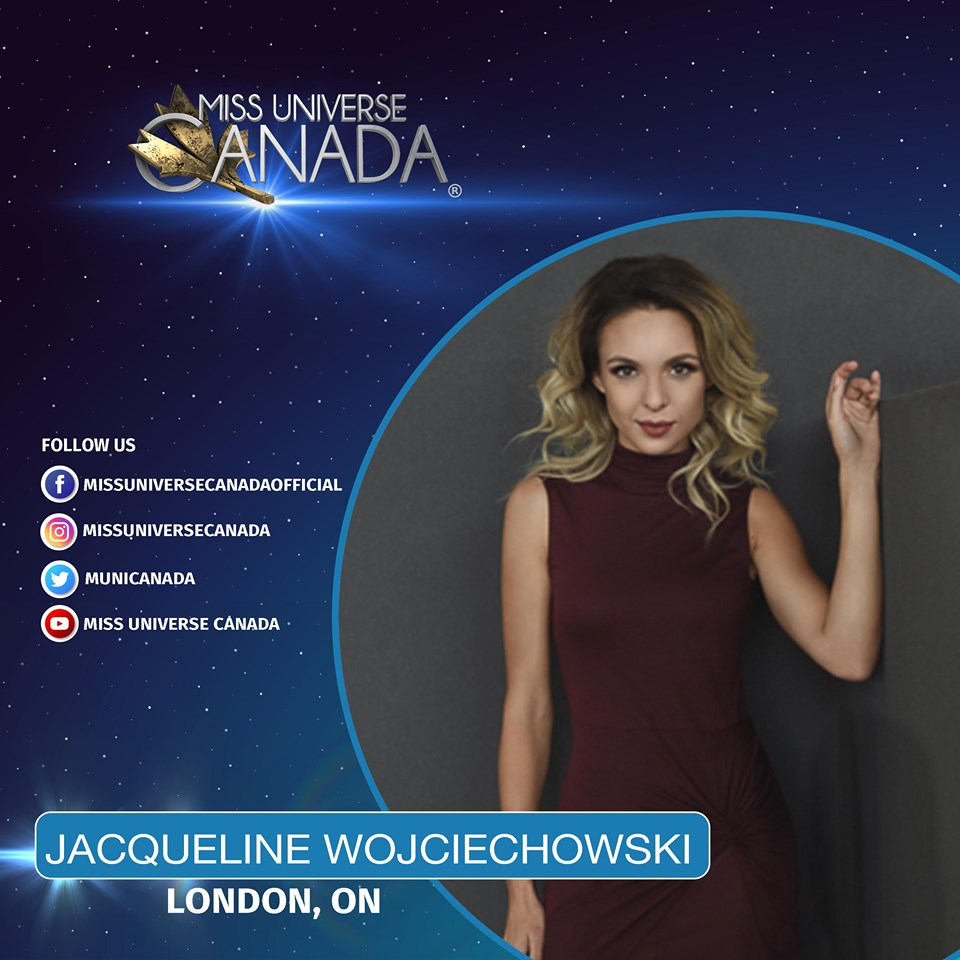 Road to MISS UNIVERSE CANADA 2019! 66079110