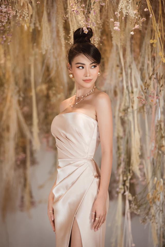 ** Official Thread of Miss Earth 2018-Phuong Khanh Nguyen from VIETNAM** - Page 6 66145210