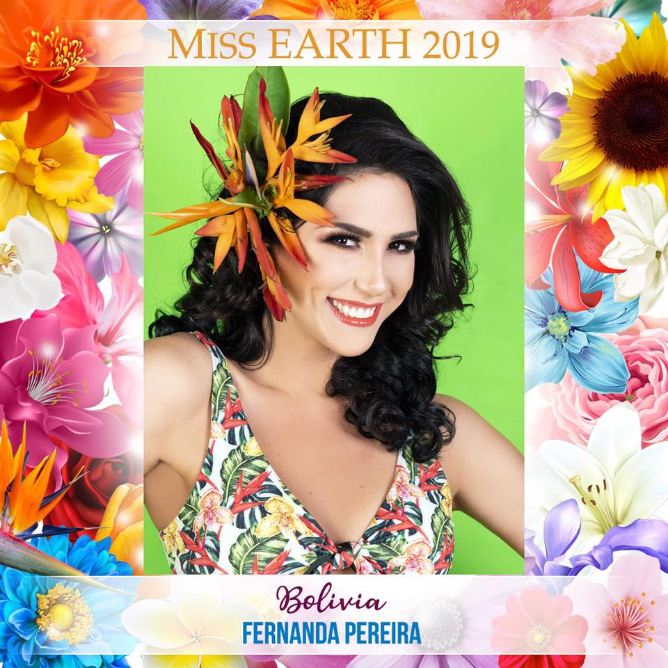 Road to MISS EARTH 2019 - COVERAGE - Page 2 6617