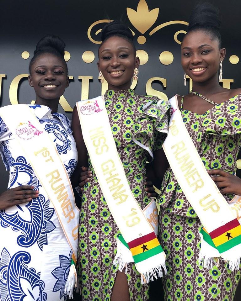 Rebecca Akwabi (GHANA 2019) 66176510