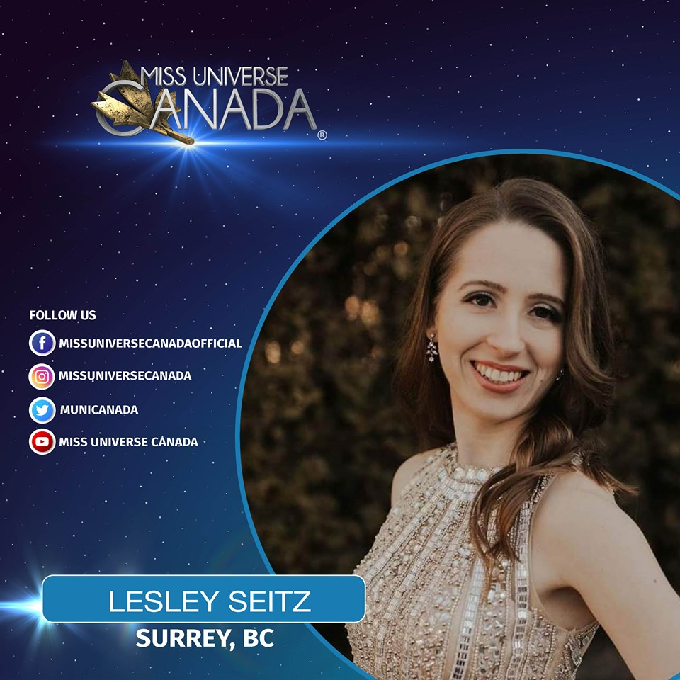 Road to MISS UNIVERSE CANADA 2019! 66190710