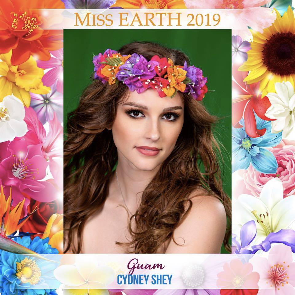 Road to MISS EARTH 2019 - COVERAGE - Page 2 6620