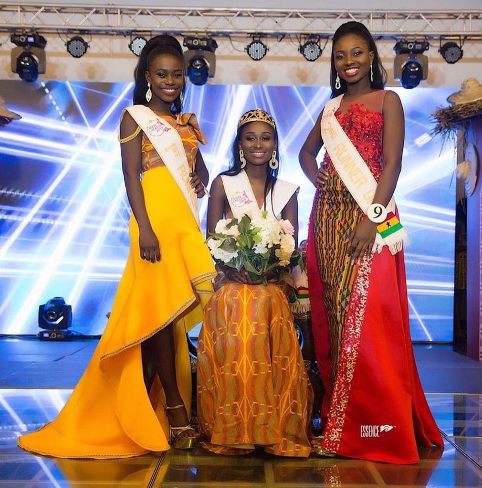 Rebecca Akwabi (GHANA 2019) 66259011