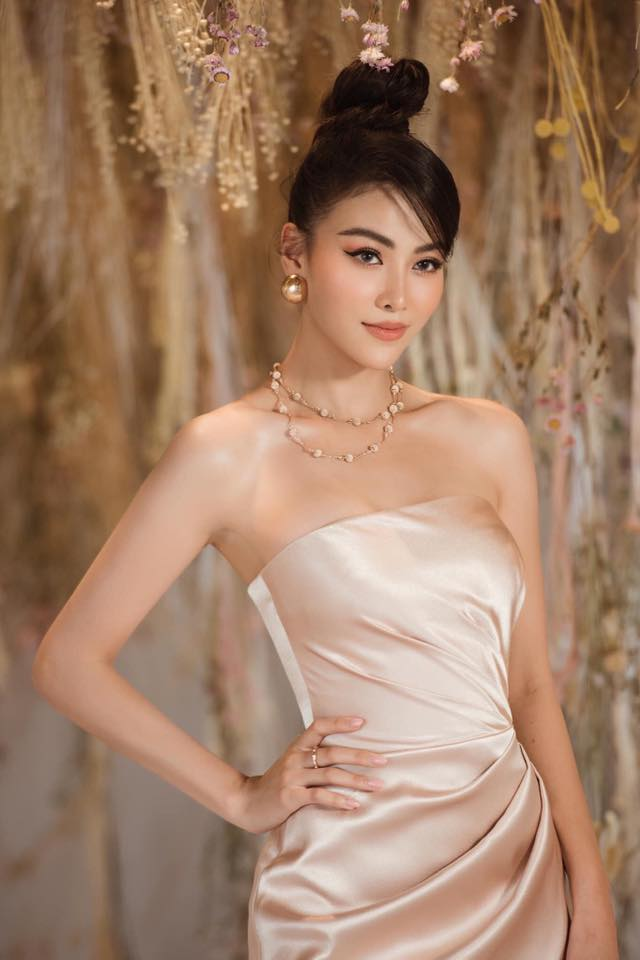 ** Official Thread of Miss Earth 2018-Phuong Khanh Nguyen from VIETNAM** - Page 6 66259110