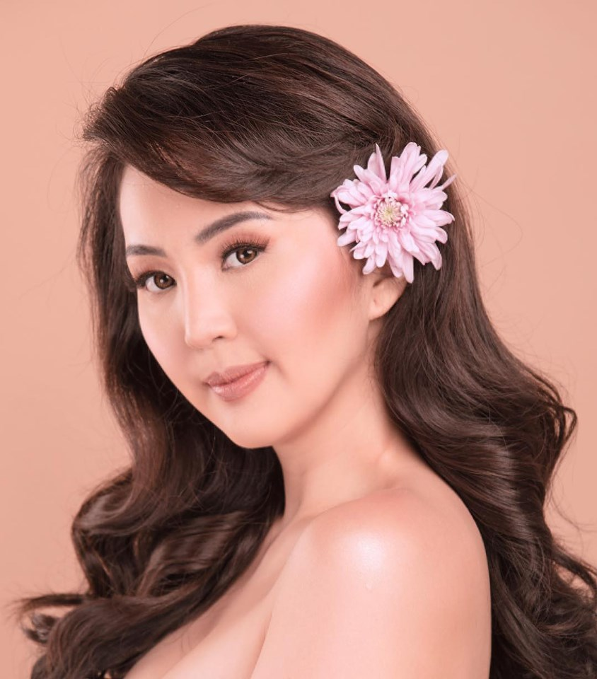 Janelle Lazo Tee (PHILIPPINES 2019) 66374910