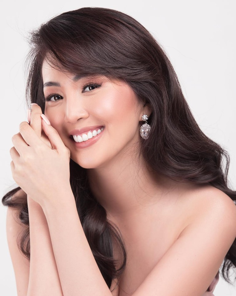 Janelle Lazo Tee (PHILIPPINES 2019) 66376610