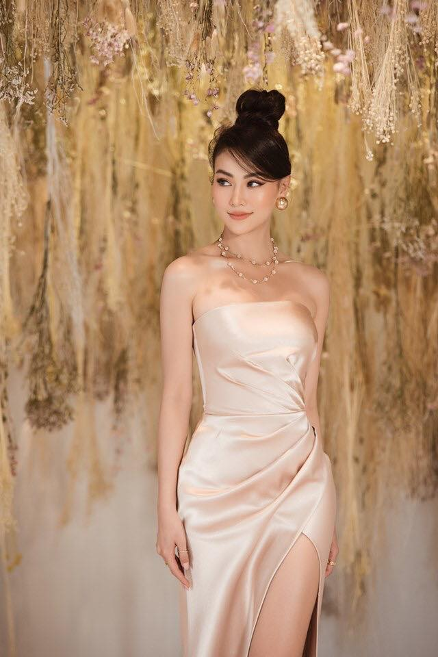 ** Official Thread of Miss Earth 2018-Phuong Khanh Nguyen from VIETNAM** - Page 6 66391610