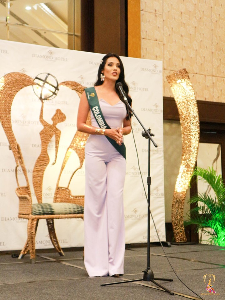 Road to MISS EARTH 2019 - COVERAGE - Page 7 6640